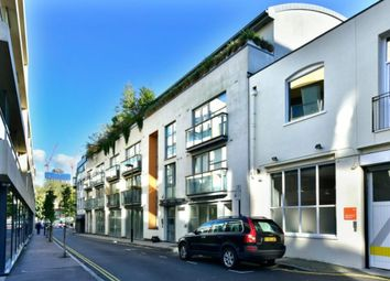 Thumbnail 2 bed flat for sale in The Penthouse, Pear Tree Street, London