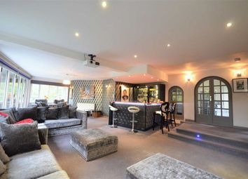Thumbnail 3 bed flat to rent in Ravenswood, Spath Road, Didsbury, Manchester, Greater Manchester