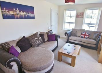 Thumbnail 3 bedroom semi-detached house for sale in Texan Close, Warton, Preston