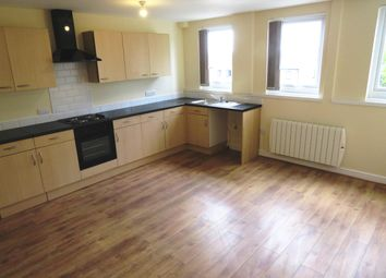 Thumbnail 2 bed flat to rent in Balne Lane, Wakefield