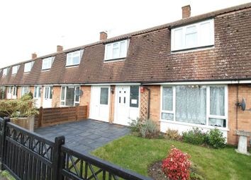 Thumbnail 4 bedroom terraced house for sale in Knolles Crescent, North Mymms, Hatfield