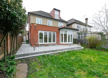 Thumbnail 5 bed semi-detached house to rent in Dobree Avenue, Willesden