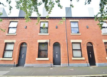 Thumbnail 2 bed terraced house for sale in Reservoir Street, Chimney Pot Park, Salford