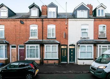 Thumbnail 5 bed terraced house for sale in Daisy Road, Edgbaston