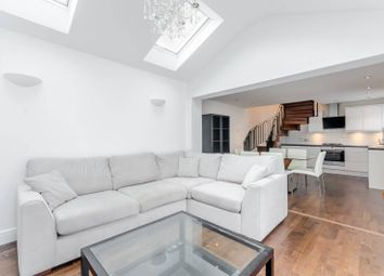 Thumbnail 1 bed semi-detached house for sale in St Benets Close, Wandsworth Common