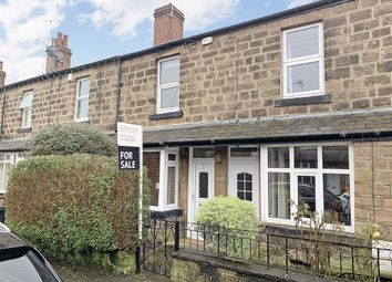 2 bed terraced house for sale in Willow Grove, Harrogate, North Yorkshire HG1