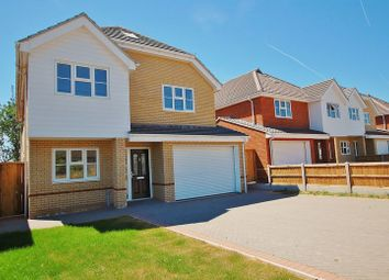 Thumbnail 6 bed detached house for sale in Sandown Road, Orsett, Grays