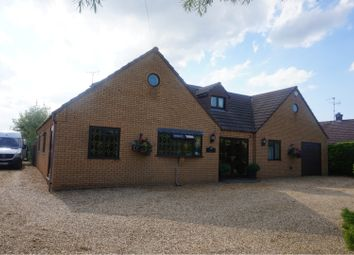 Thumbnail 6 bed detached house for sale in Elmside, Wisbech