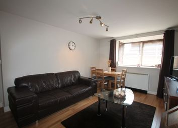 Thumbnail 1 bed flat to rent in Warwick Close, Hornchurch