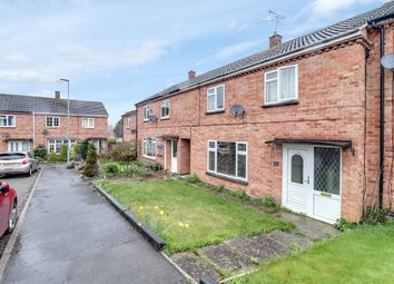 Thumbnail 4 bed terraced house for sale in Ruperts Way, Great Glen, Leicester