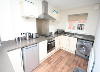 Thumbnail 2 bed property to rent in Verbena Drive, Billingham