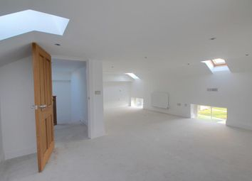 Thumbnail 3 bed detached house for sale in Berry Hill Lane, Mansfield