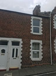 2 bed terraced house to rent in Surtees Street, Bishop Auckland DL14