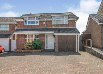 Thumbnail 4 bed detached house for sale in Varlins Way, Birmingham, West Midlands
