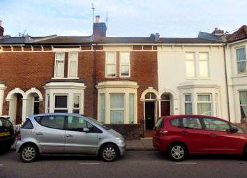 3 bed terraced house for sale in Fawcett Road, Southsea PO4