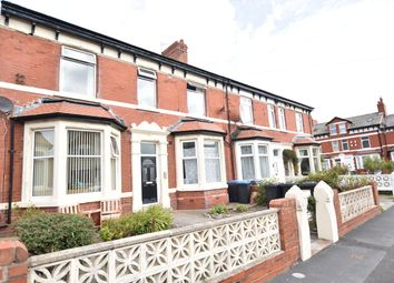 Thumbnail 1 bedroom flat to rent in Northumberland Avenue, Blackpool, Lancashire