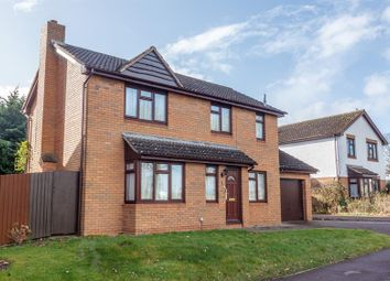 Thumbnail 4 bed detached house for sale in The Pippins, Wilton, Ross-On-Wye