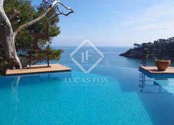 Thumbnail 10 bed villa for sale in Spain, Costa Brava, Begur, Sa Riera / Sa Tuna, Lfcb900
