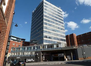 Thumbnail Office to let in St. James House, Vicar Lane, Sheffield