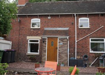 Thumbnail 2 bed terraced house for sale in The Nabb, Telford