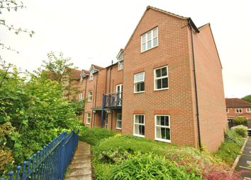 Thumbnail 2 bed flat to rent in Stokesay Walk, West Bridgford