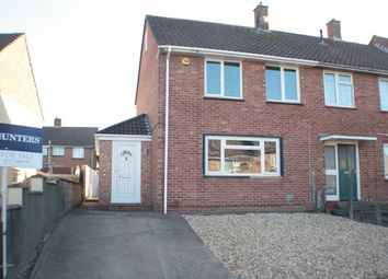 Thumbnail 2 bedroom end terrace house for sale in Shortwood Road, Hartcliffe, Bristol
