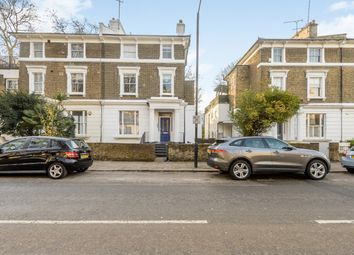 Thumbnail 3 bed flat for sale in Oval Road, London, London