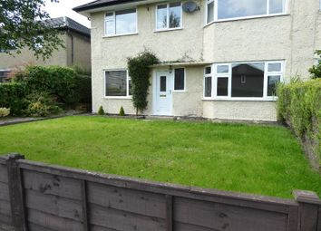 Thumbnail 2 bedroom flat to rent in Meadowside, Grindleton