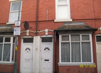 Thumbnail 2 bed terraced house for sale in Yew Tree Road, Aston