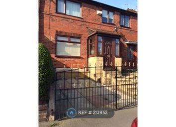 Thumbnail 3 bedroom terraced house to rent in Eldon Rd, Manchester