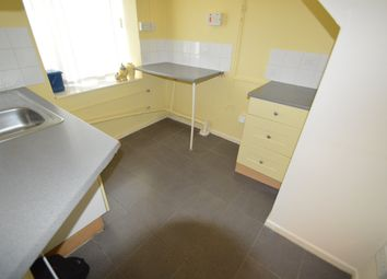 Thumbnail 1 bed property to rent in Francis Street, Dowlais, Merthyr Tydfil