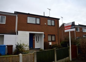 Thumbnail 3 bed semi-detached house for sale in Mappleton Drive, Mansfield