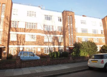 Thumbnail 2 bed flat for sale in Moira Court, Balham