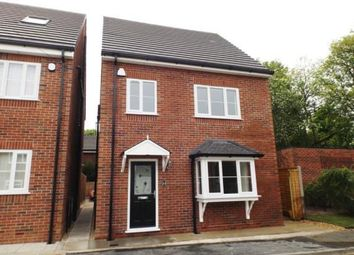 Thumbnail 4 bed detached house for sale in East Street, Audenshaw, Manchester