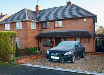 Thumbnail 3 bed semi-detached house for sale in Waterhead Drive, Wolverhampton