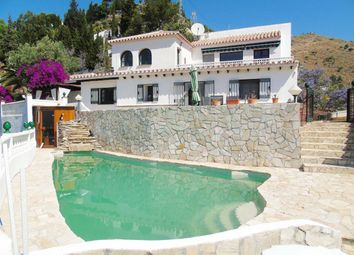 Thumbnail 4 bed villa for sale in Pago De Bentomiz, Algarrobo, Málaga, Andalusia, Spain