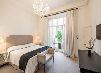 Thumbnail 1 bedroom flat to rent in Eaton Place, Belgravia, London
