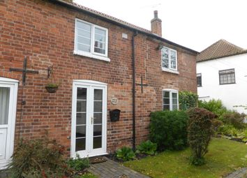 Thumbnail 3 bed cottage to rent in Old Melton Road, Normanton-On-The-Wolds, Keyworth, Nottingham
