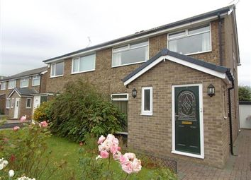 Thumbnail 3 bedroom property to rent in Catforth Avenue, Blackpool