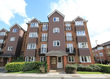 Thumbnail 2 bed flat to rent in Jemmett Close, Kingston Upon Thames, Kingston Upon Thames