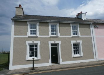 Thumbnail 4 bed end terrace house for sale in 1 Regent Street, Aberaeron, Ceredigion