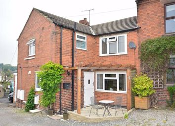 Thumbnail 2 bed cottage for sale in Brook Street, Heage, Belper