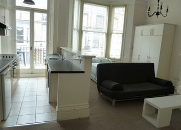 Thumbnail Studio to rent in 23, Cheniston Gardens, Kensington