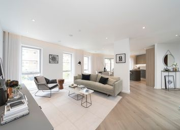 Thumbnail 2 bed duplex for sale in Portpool Lane, London