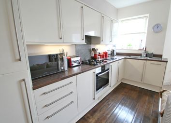 Thumbnail 2 bed flat to rent in Grenville Road, Plymouth