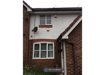Thumbnail 2 bed terraced house to rent in Capricorn Crescent, Knotty Ash
