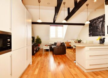 Thumbnail 1 bed maisonette to rent in Craven Gardens, Wimbledon