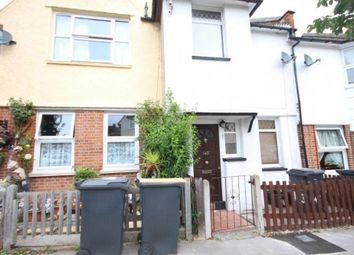 Thumbnail 2 bed property to rent in Tylecroft Road, London