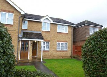 Thumbnail 2 bed flat to rent in Edwards Avenue, Ruislip, London
