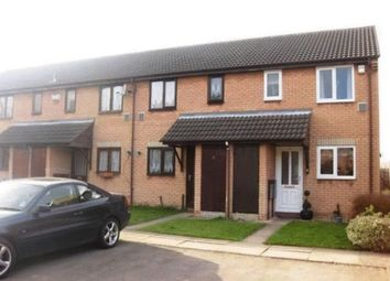 Thumbnail 2 bed terraced house for sale in Hill Bank Drive, Stechford, Birmingham